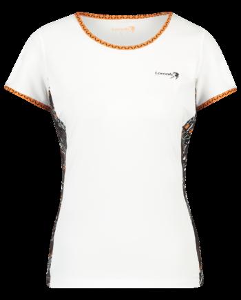 Farjika shirt white front